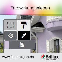 Brillux Farbpartner für Malerbetrieb Kleemann aus Cottbus