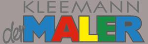 Logo Kleemann Maler und Industriebeschichtung in Cottbus